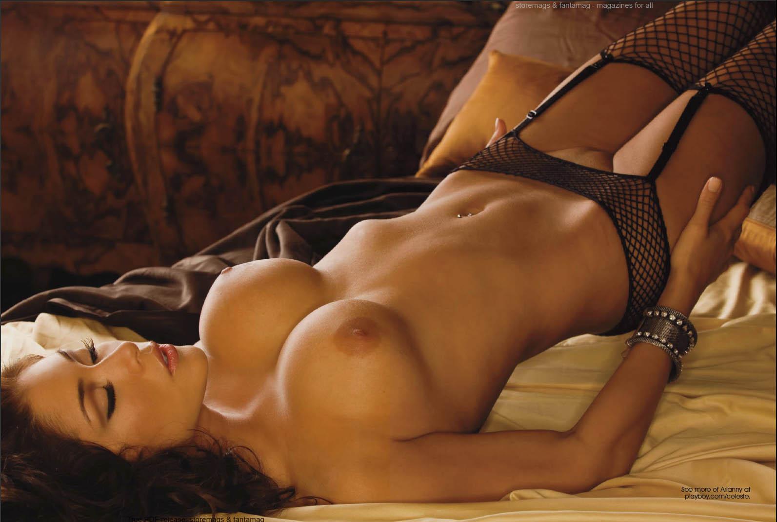 arianny celeste sexy playboy naked pics 03