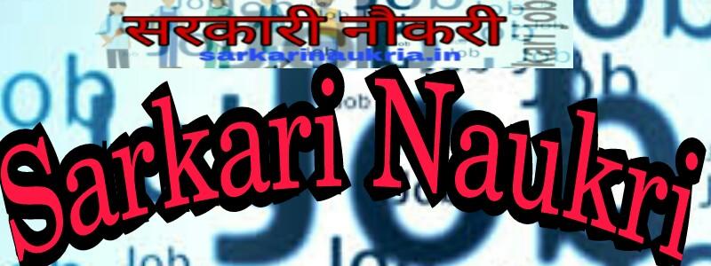 Naukri in Bihar