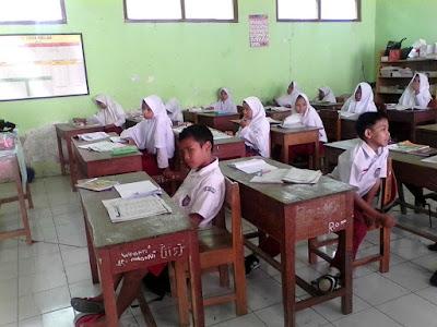 Download Kumpulan Latihan Soal UAS/UKK SD/MI Semester 2 Semua Kelas