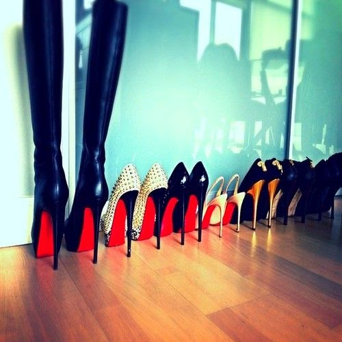Gorgeous High Heels  Designer High Heels- Latest Trend