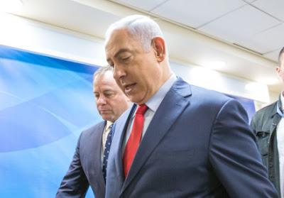Israel alerta Hamas a não tentar impedir construção de muro