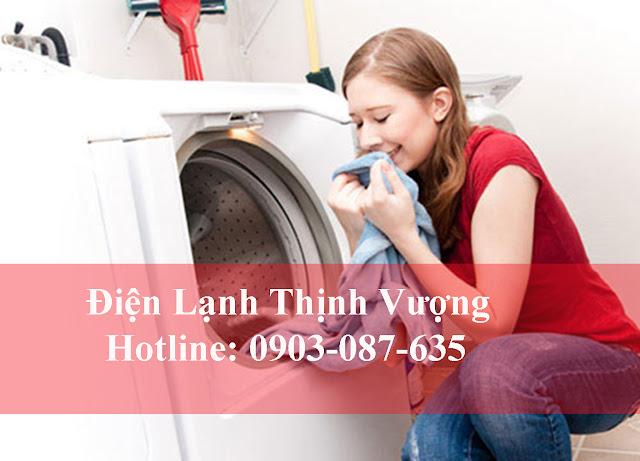 sua chua may lanh Binh Duong