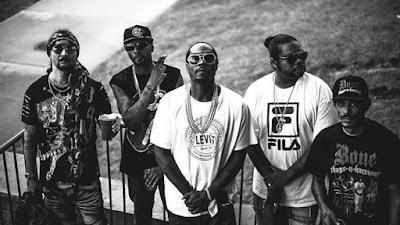 Bone Thugs-N-Harmony: Albumes De Estudio (1994-2017)
