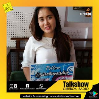Talkshow Sareng Yayu Ella Susanty Sing Dikenal Sareng Tembang Sambel Gowang