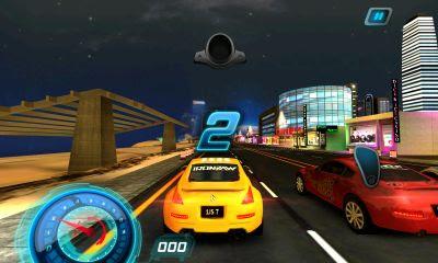XDrag 3D Racing Mod Apk