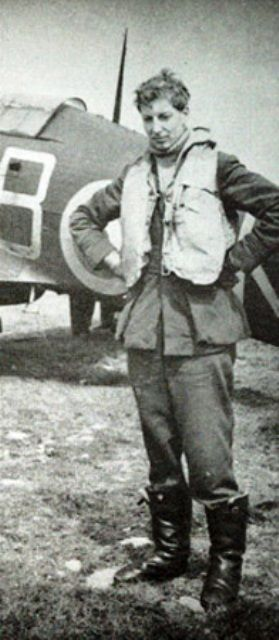 22 May 1940 worldwartwo.filminspector.com Roddie Rayner No. 87 Squadron