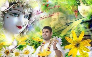 shri Gaurav krishna ji