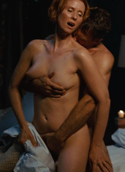 Cynthia Nixon Sex 75