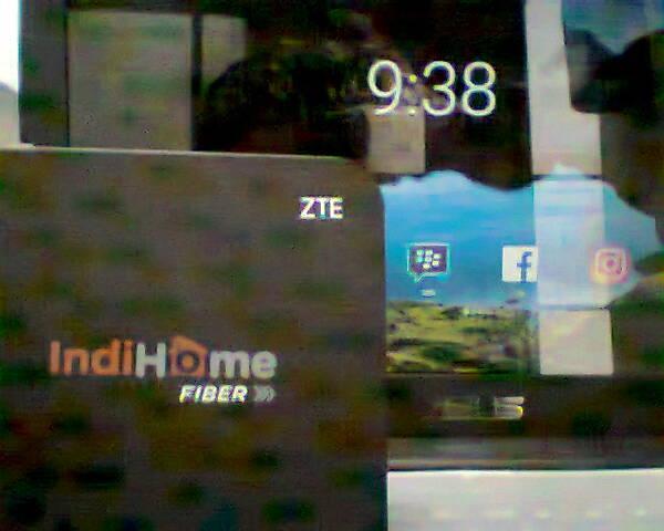Pasang Usee Tv Dan Menginput Data Rekapan GGN FO Pada Client - Gateway Ilmu