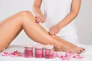 Tem Na Web - Os benefícios da depilação - Ermelino Matarazzo