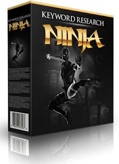keyword ninja
