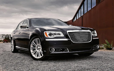 2016 Chrysler 300 black Hd Photos