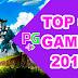 Top de juegos más esperados del 2017 Parte 2