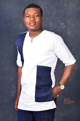 Oyelami John Oluwabori