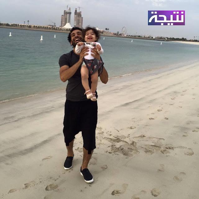 السيرة الذاتية للاعب كرة القدم المصرى محمد صلاح Biography of the Egyptian football player Mohamed Salah