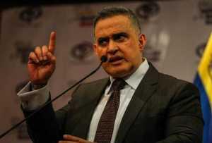 Saab anuncia cuatro detenciones asociadas a desfalco en el CRP