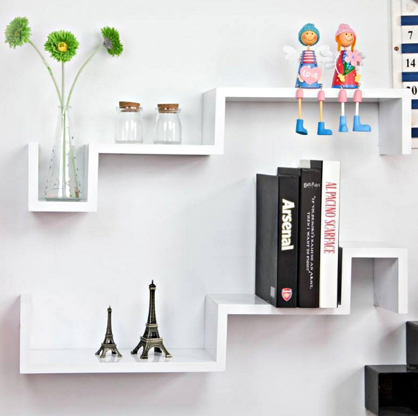 Gambar Hiasan Dinding Rumah Minimalis