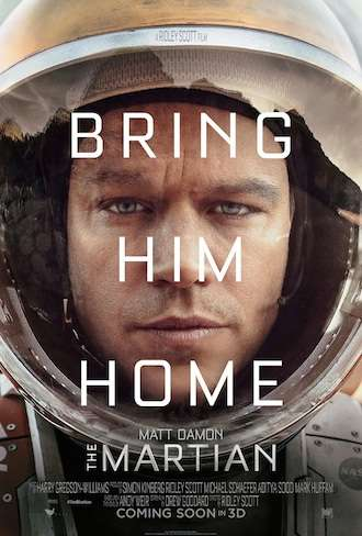 The Martian 2015 Movie Download