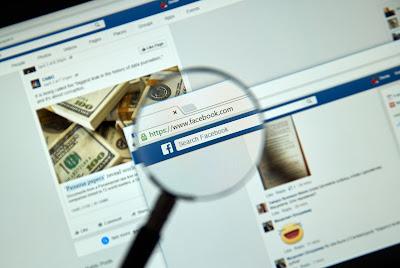 愛用標題殺人法的編輯小心了!Facebook將再度強化演算法打擊農場文