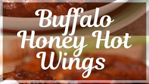 Buffalo Honey Hot Wings
