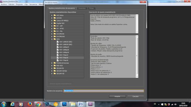 Adobe Premiere, tutoriales de tecnología