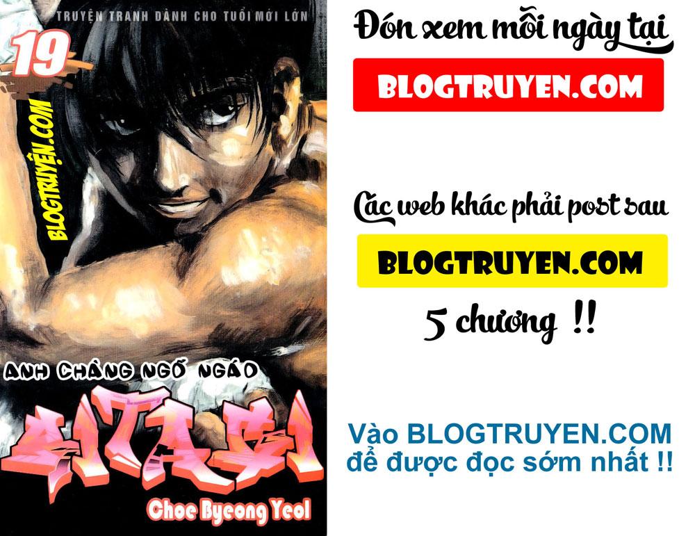 Bitagi - Anh chàng ngổ ngáo chap 148 trang 24