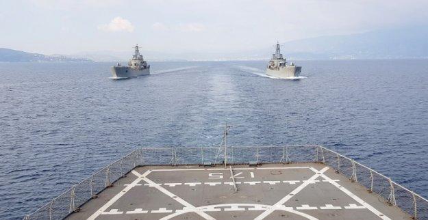 Αναζητώντας το μέλλον για τις νέες μονάδες του Πολεμικού Ναυτικού