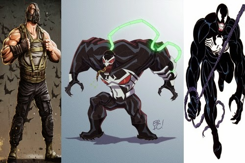 09-Bane-and-Venom-comics-Eric-Guzman-Superhero-MashUp-www-designstack-co