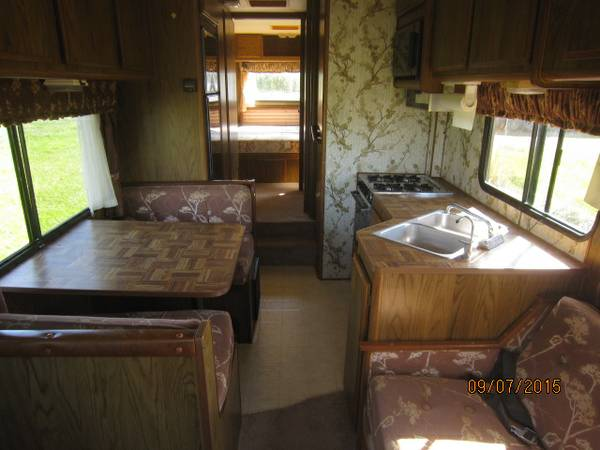 Used RVs 1988 Suncrest Class A Motorhome For Sale For Sale