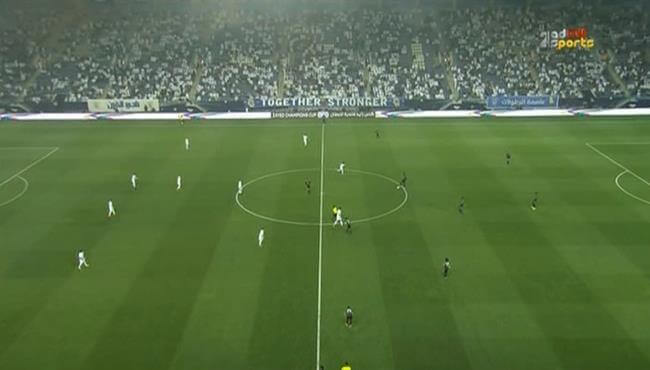 مشاهدة مباراة الهلال واحد الدوري السعودي Al-Hilal Saudi Ohod Club