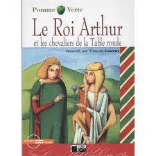 Rinc n de franc s crivains en herbe le roi arthur et les - La table ronde du roi arthur ...