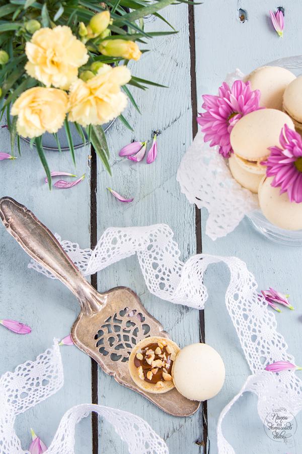 macarons-vainilla-dulce-leche-nueces