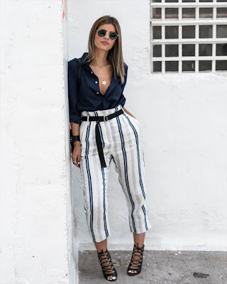 outfit work casual elegant