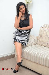 Kruthika Jayakumar Pictures at Rojulu Maarayi Movie Interview ~ Celebs Next