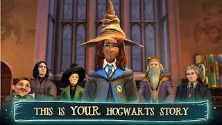 Harry Potter: Hogwarts Mystery v1.5.4 Mod