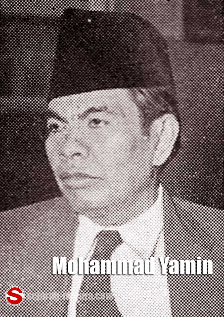 Foto Mohammad Yamin