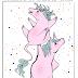 Unicorn World Joy and Strength for 2018