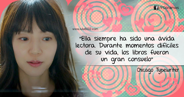 frases de chicago typewriter