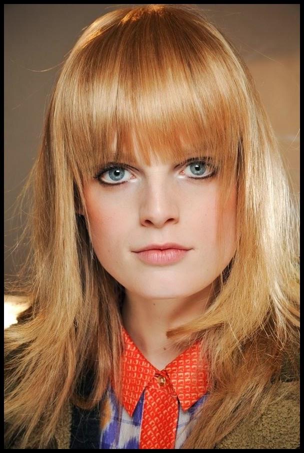 Mahogany Brown Hair Color With Highlights Natural Hair