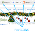 How to Create Favicon and Code to Blogger