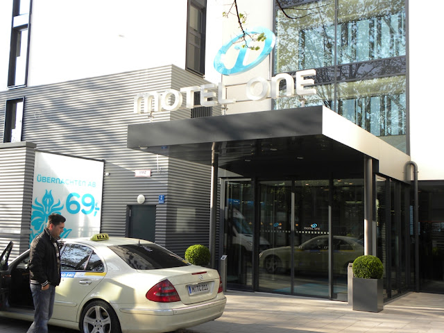 Motel One Deutsches Museum
