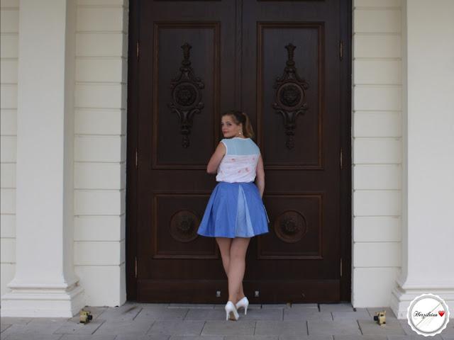 """Wieviel """"Beuatyblogger"""" muss ein Nähblogger sein? Und welche Rollen stecken in uns nähenden Bloggerinnen? Eine Auseinandersetzung mit Innen- und Außensicht."""