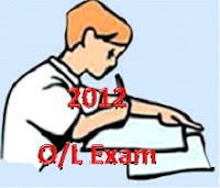 O/L Exam 2012 Sri Lanka Results Released