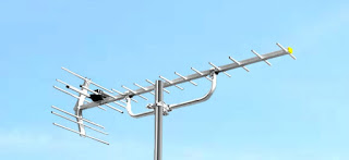 jasa pasang antena tv jatisari
