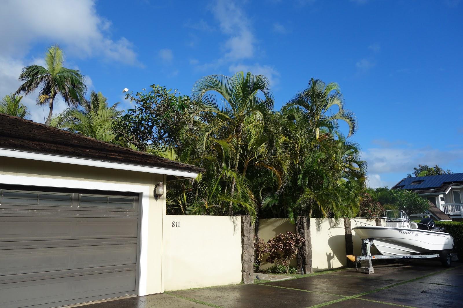 タケマシュラン: ハワイの高級住宅地の豪邸を1泊2万円で借りる方法