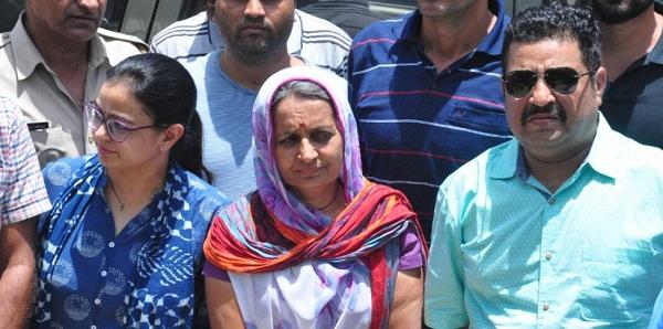 Jaipur, Udaipur, Jodhpur, Rajasthan, Bhanwari devi, Indira Bishnoi, ATS team, Bhanwari Devi murder case, CBI
