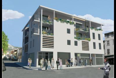 excel : PLAN DE FINANCEMENT CONSTRUCTION