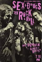 Serie Sex & Drugs & Rock & Roll 1x01
