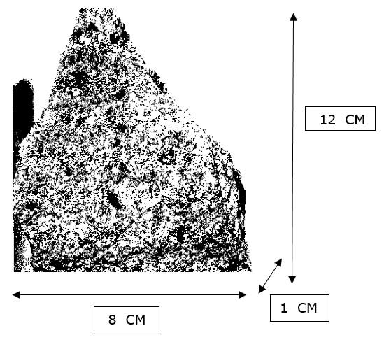 Deskripsi Batuan Piroklastik