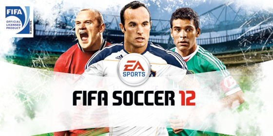 Fifa 2012 Free Download Soccer Game